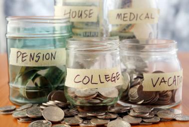 Savings Photo